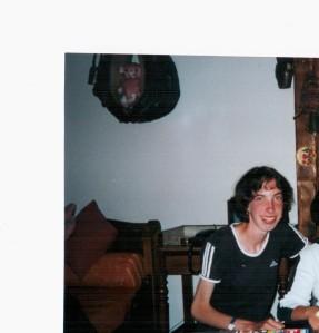 décembre 2003, 3 mois après ma dernière hospitalisation