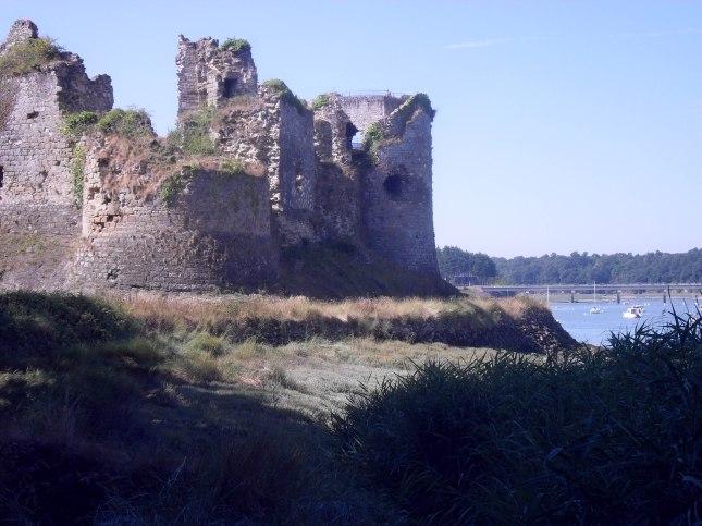 ruine du Chateau du Guildo